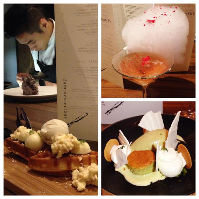 2am dessert bar Singapore