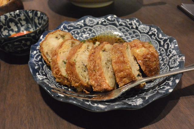 Candlenut Kitchen Ngoh Hiang