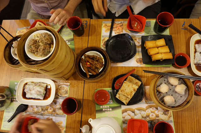 Tim Ho Wan Michelin Star