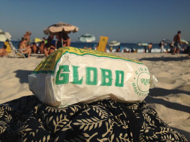 Globo Rio