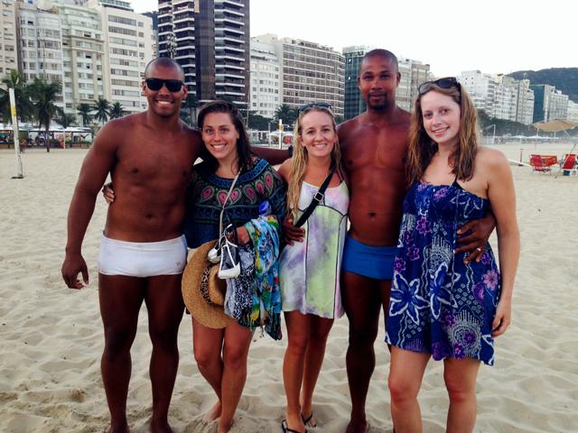 Rio de Janeiro- Brazilian Swimwear