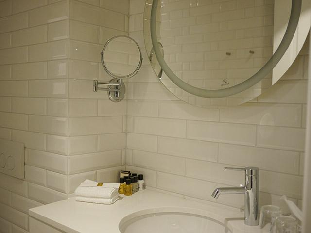 Apotek Hotel Bathroom