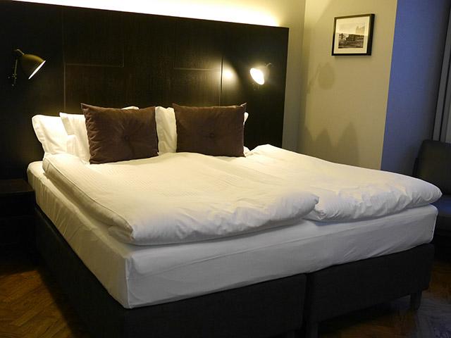 Apotek Hotel Bed Iceland