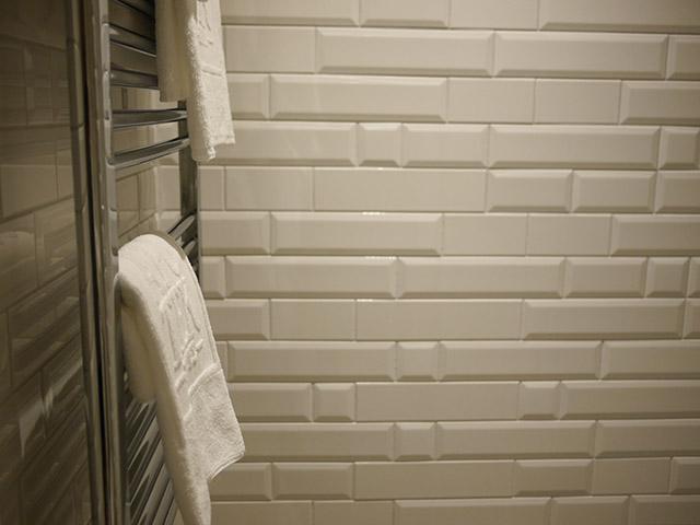 Apotek Hotel Towels