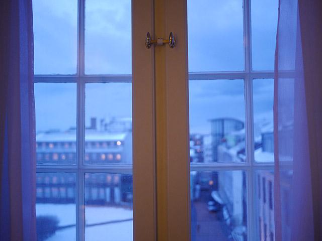 Apotek Hotel Iceland View