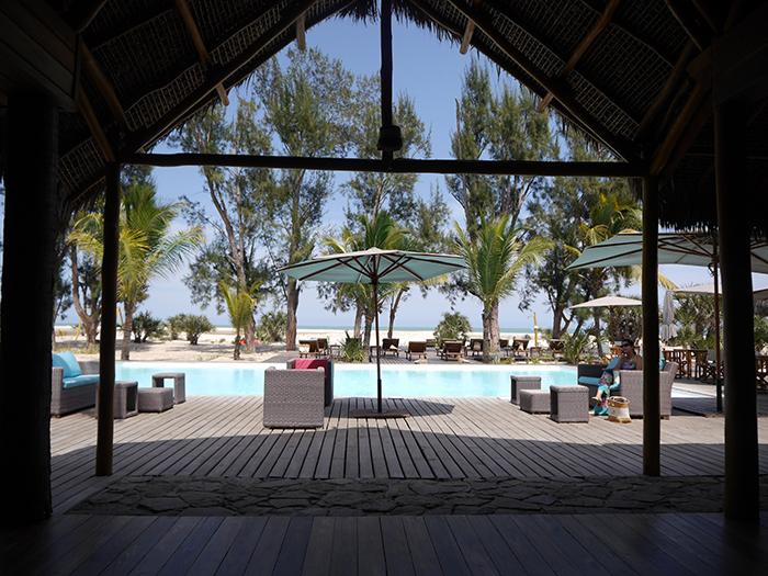 Hotel Palissandre Madagascar