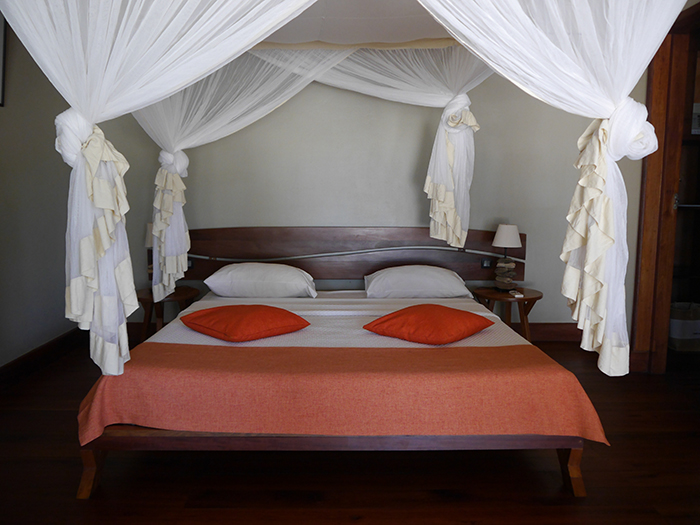 Palissandre Resort Madagascar Room