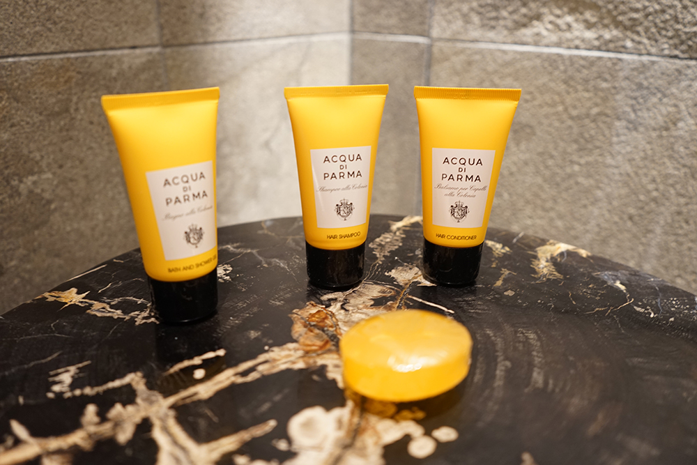 Acqua di Parma Bath Products
