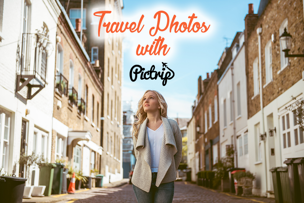 Travel Photos with Pictrip