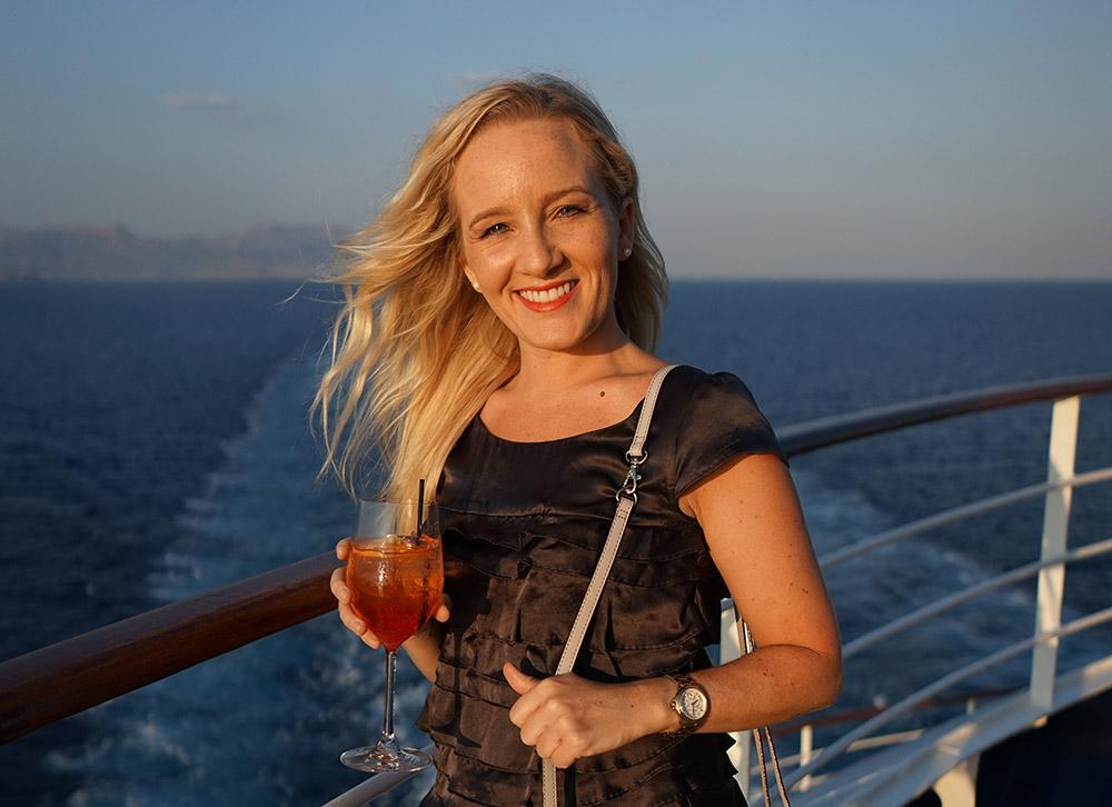 Pommie Travels Silversea Cruises