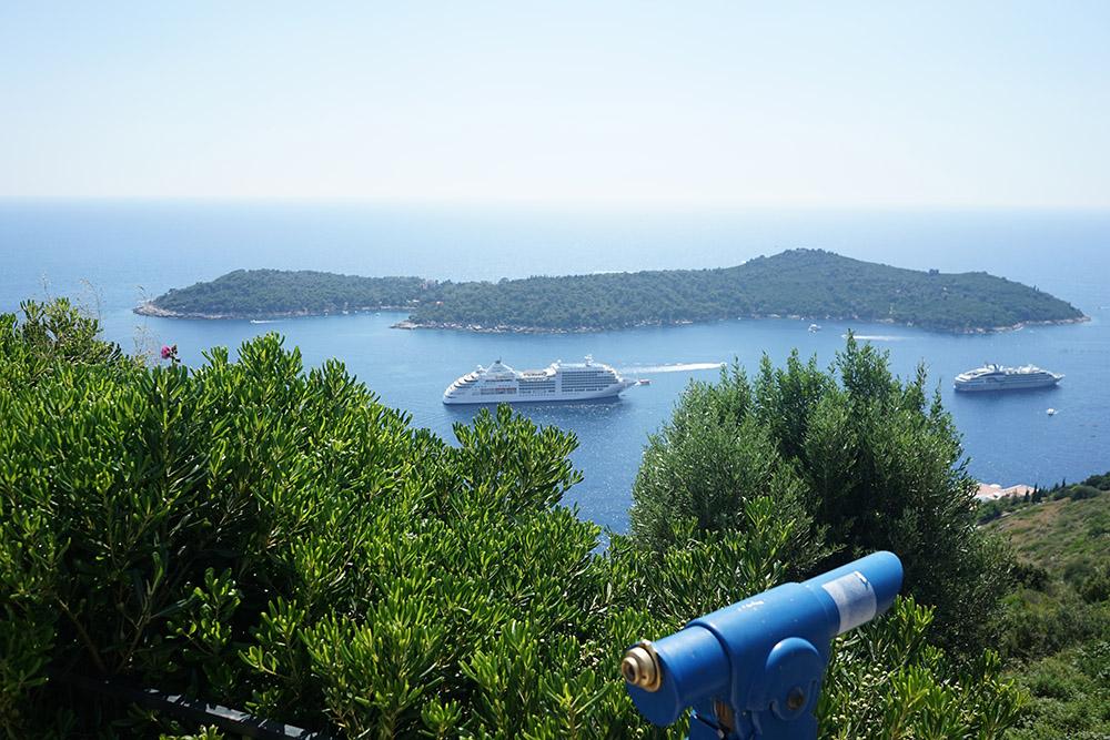 Silver Spirit Silversea Cruises