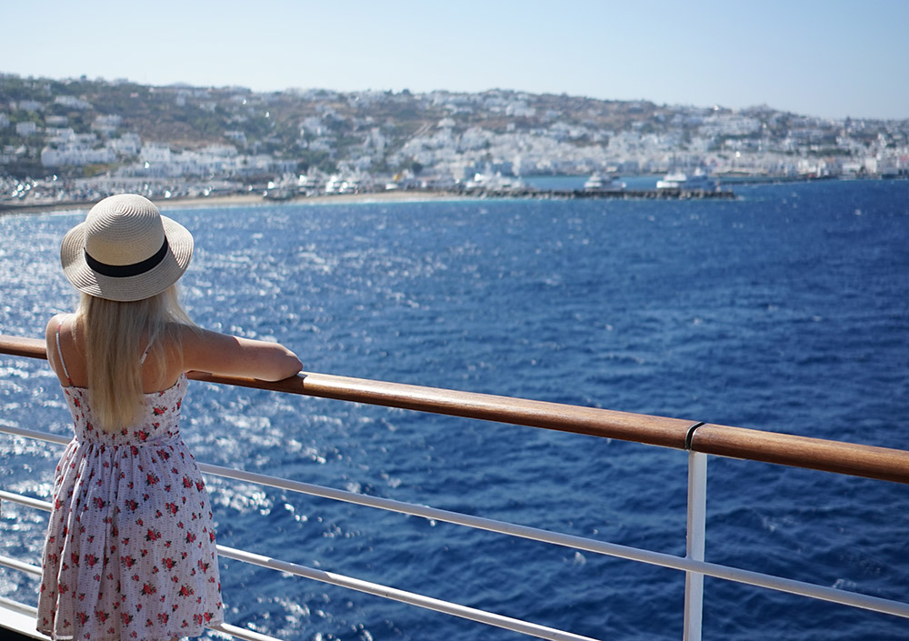 Silversea Cruise Review Pommie Travels