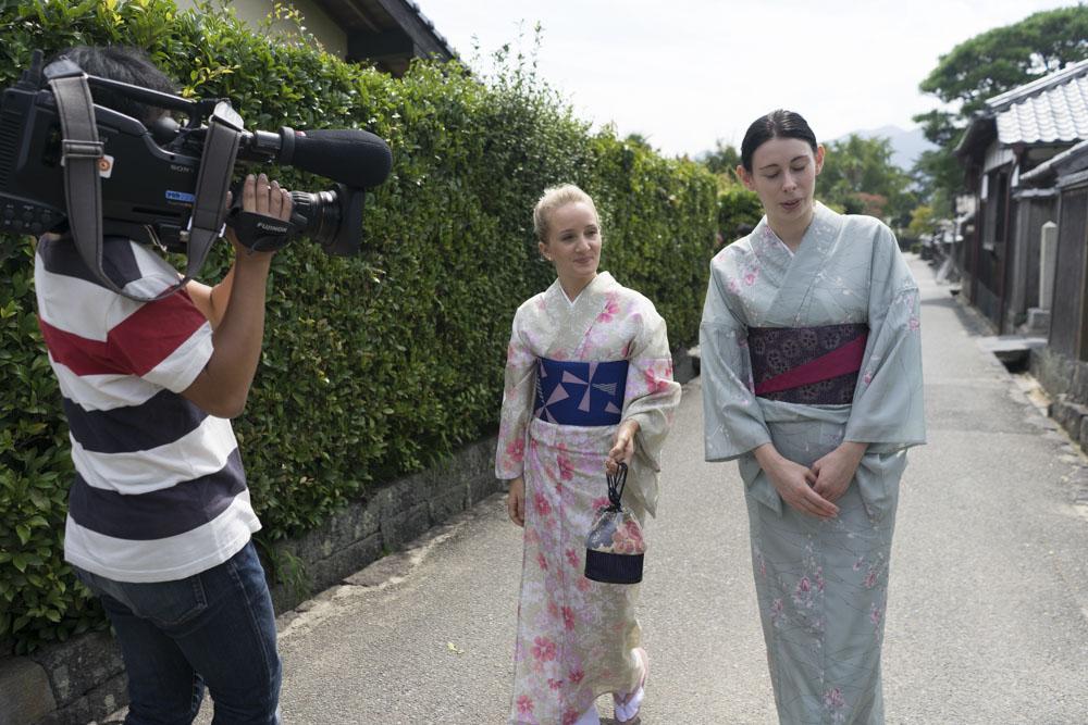 Japan Press Trip