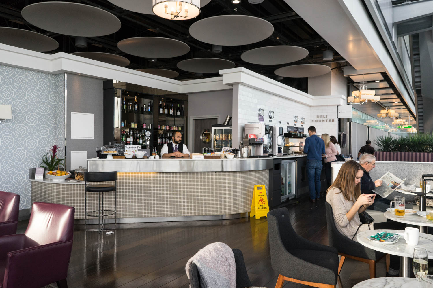 How to access airport lounges a priority pass review for Salon priority pass
