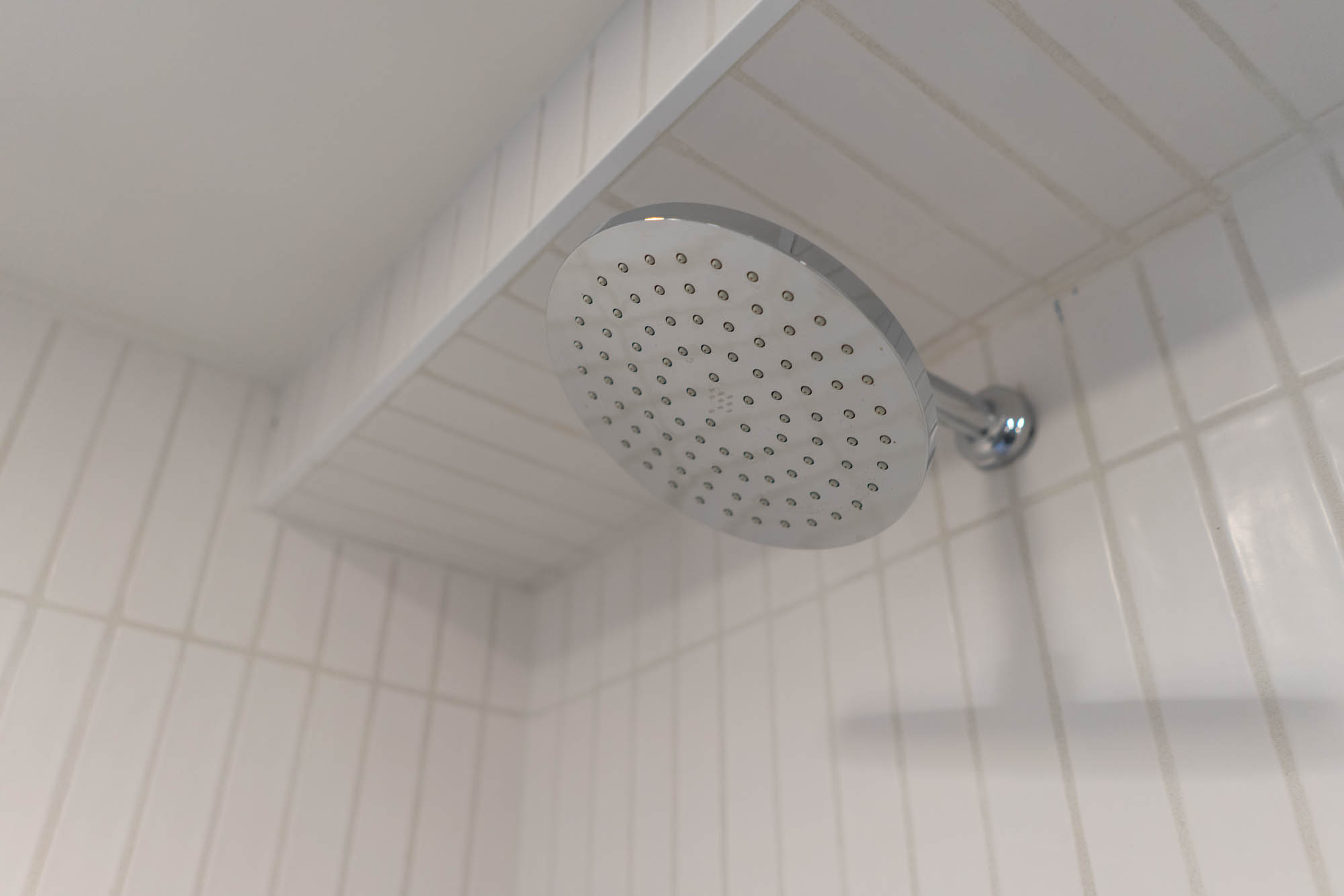 Arlo Nomad Rain Shower