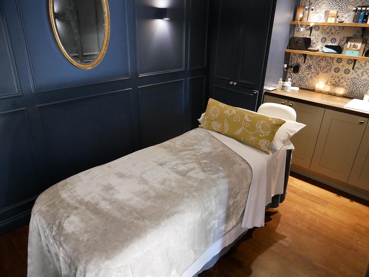 Burley Manor Spa Hotel