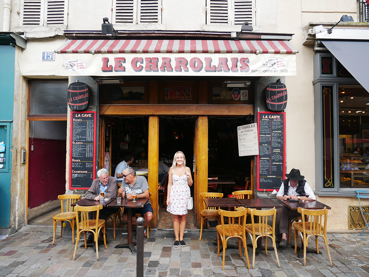 Foodie Tour of Paris - With Locals Review - Paris Favourite Food tour: the 10 Tastings
