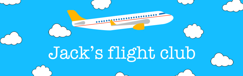 Jack's Flight Club Review: Is Jack's Flight Club Worth it?