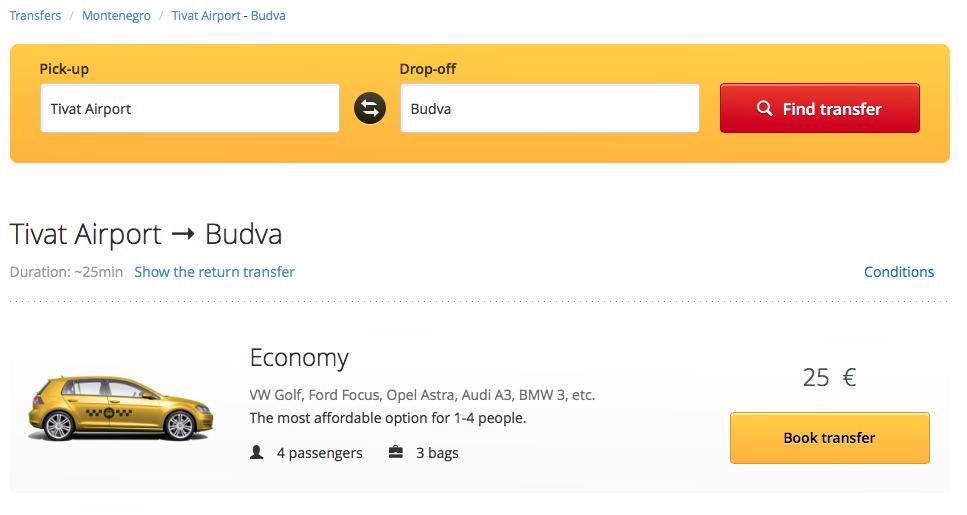 Kiwi Taxi Review