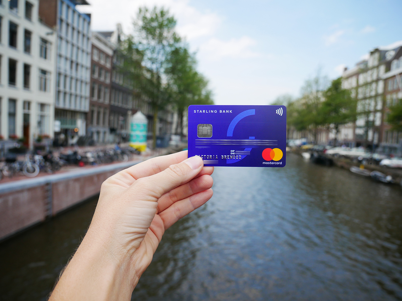 Best Bank Card for Travelling Abroad