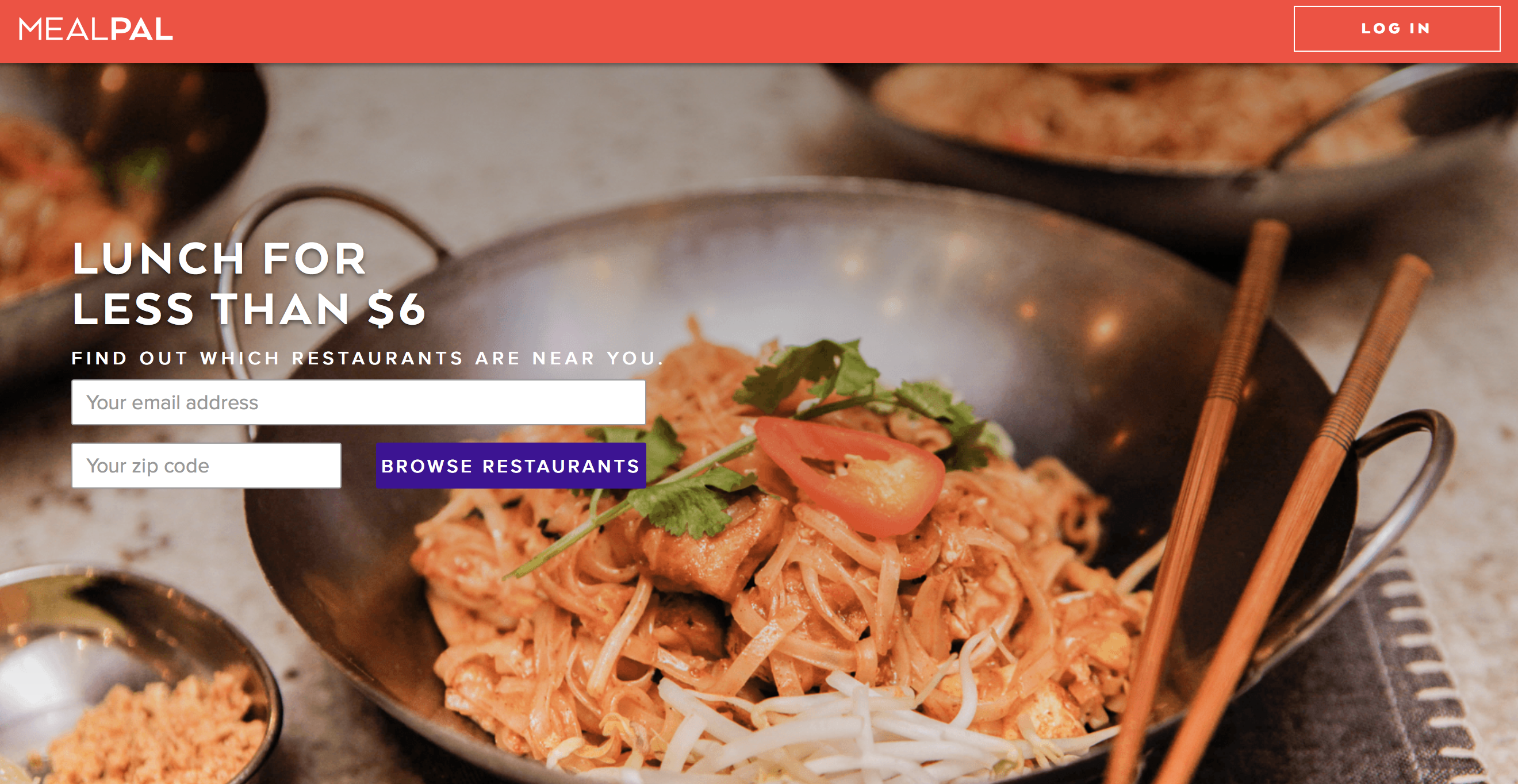 MealPal Review NYC: Is MealPal Worth it? | Pommie Travels